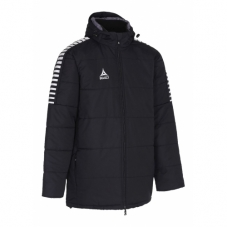 Зимова куртка Select Argentina coach jacket