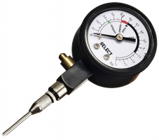 Манометр Select Digital Pressure Gauge