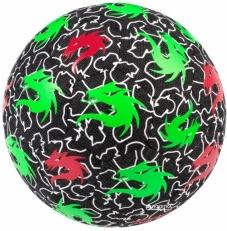 М'яч для фрістайлу Select Monta Street Match