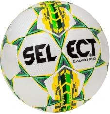 М'яч для футболу Select Campo Pro