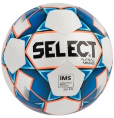 М'яч для футзалу Select Futsal Mimas