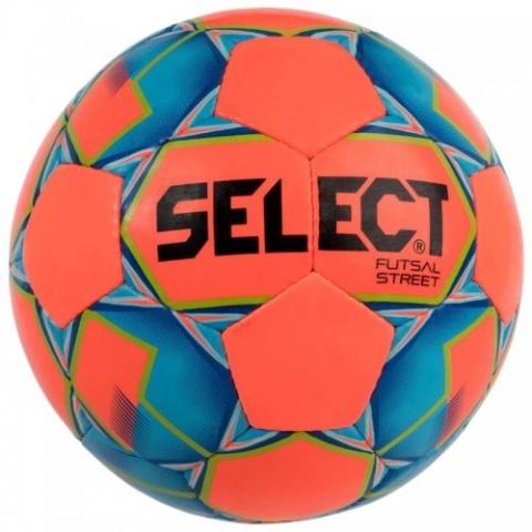 Мяч для футзала Select Futsal Street