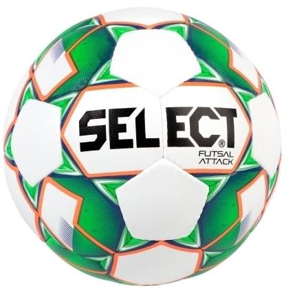 Мяч для футзала Select Futsal Attack Grain