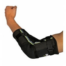 Налокітник Select Elbow support w/splints 6603