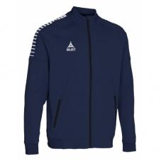 Олимпийка Select Brazil zip jacket
