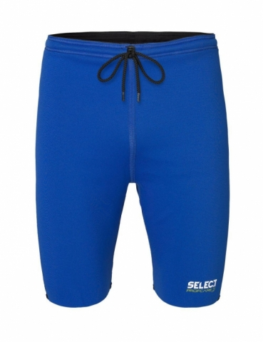 Термошорти Select Thermal trousers 6400