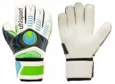 Вратарские перчатки Uhlsport Ergonomic Soft SF/C