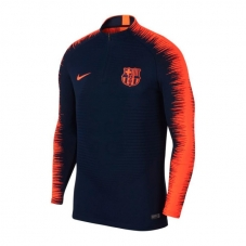 Реглан Nike FC Barcelona VaporKnit Strike Drill Top