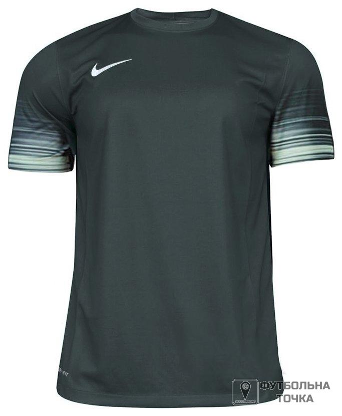 42a3425e Футболка Nike Club Gen LS GK P Jsy 678165-010. Купить футболку Nike ...