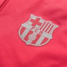 Реглан Nike Barcelona Training Shirt Shield Squad 1/4 Zip