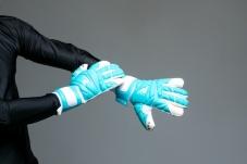 Воротарські рукавиці Redline Ocean Breeze