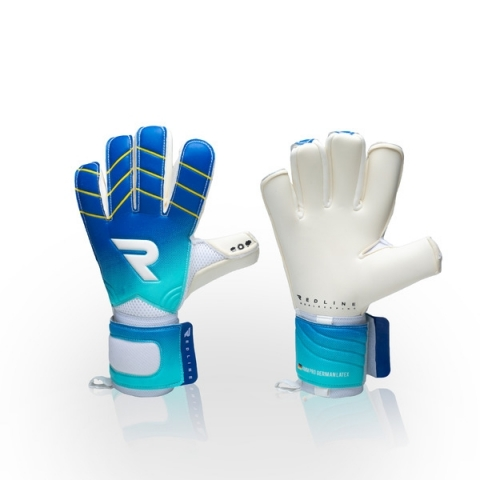 Воротарські рукавиці Redline Neos Blue
