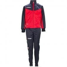 Спортивный костюм Zeus TUTA RELAX ULYSSE BL/RE