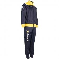 Спортивний костюм Zeus TUTA RELAX VESUVIO BL/GI
