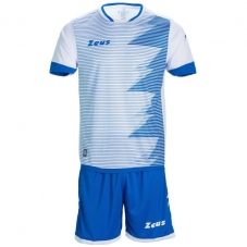 Комплект футбольної форми Zeus KIT MUNDIAL BI/RO