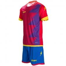 Комплект футбольної форми Zeus KIT MUNDIAL RE/GI