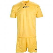 Комплект футбольної форми Zeus KIT PROMO GIALL