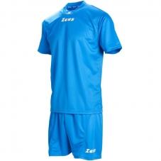 Комплект футбольної форми Zeus KIT PROMO ROYAL