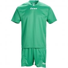 Комплект футбольной формы Zeus KIT PROMO VERDE