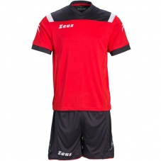 Комплект футбольной формы Zeus KIT VESUVIO RE/DG
