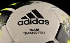 М'яч для футболу Adidas Team Training Pro