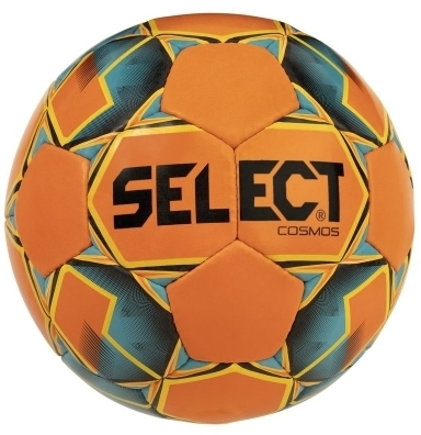 М'яч для футболу Select COSMOS Extra Everflex