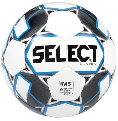 М'яч для футболу Select CONTRA