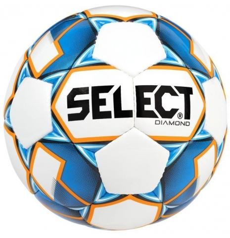 М'яч для футболу Select Diamond