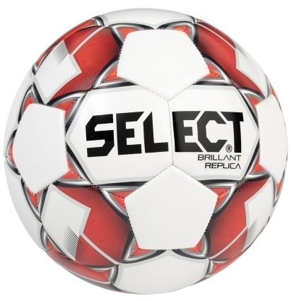 М'яч для футболу Select BRILLANT REPLICA