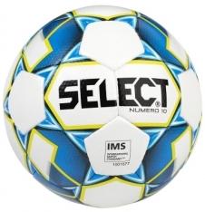 М'яч для футболу Select Numero 10 IMS