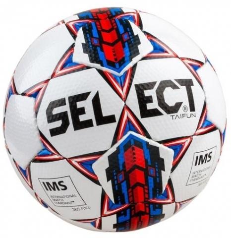 М'яч для футболу Select TAIFUN