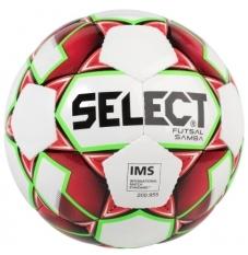 М'яч для футзалу Select FUTSAL SAMBA