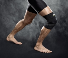 Наколінник Select ELASTIK KNEE SUPPORT