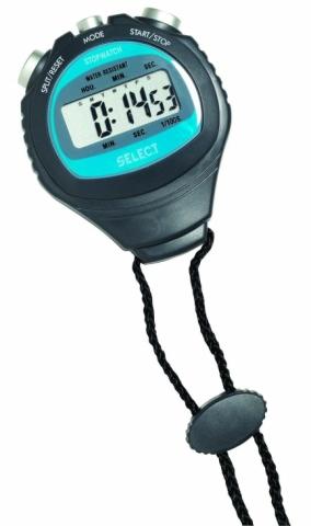 Секундомір Select Stop watch