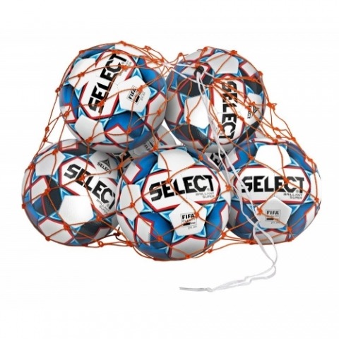 Сітка для м'ячів Select BALL NET