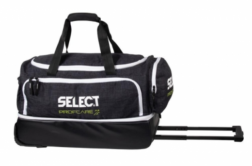 Сумка медична Select MEDICAL BAG LARGE w/wheels
