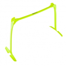 Тренувальний бар'єр SECO 15-33 см  (Розкладний)