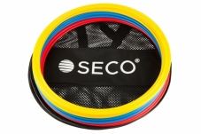 Тренувальні кільця SECO 40 см 12 шт