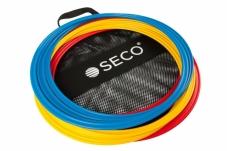 Тренувальні кільця SECO 50 см 12 шт