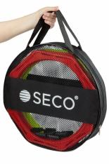 Тренувальні кільця SECO 40 см 8 шт