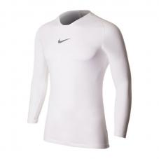 Термофутболка з довгими рукавами Nike Dry Park First Layer Long Sleeve