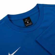 Футболка Nike Team Club 19 Tee SS