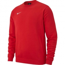 Реглан Nike JR Team Club 19 Crew Fleece