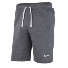 Шорти Nike JR Team Club 19 Fleece Shorts