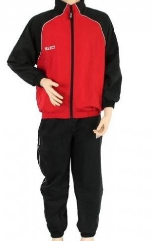 Спортивний костюм SELECT LAZIO MICRO SUIT