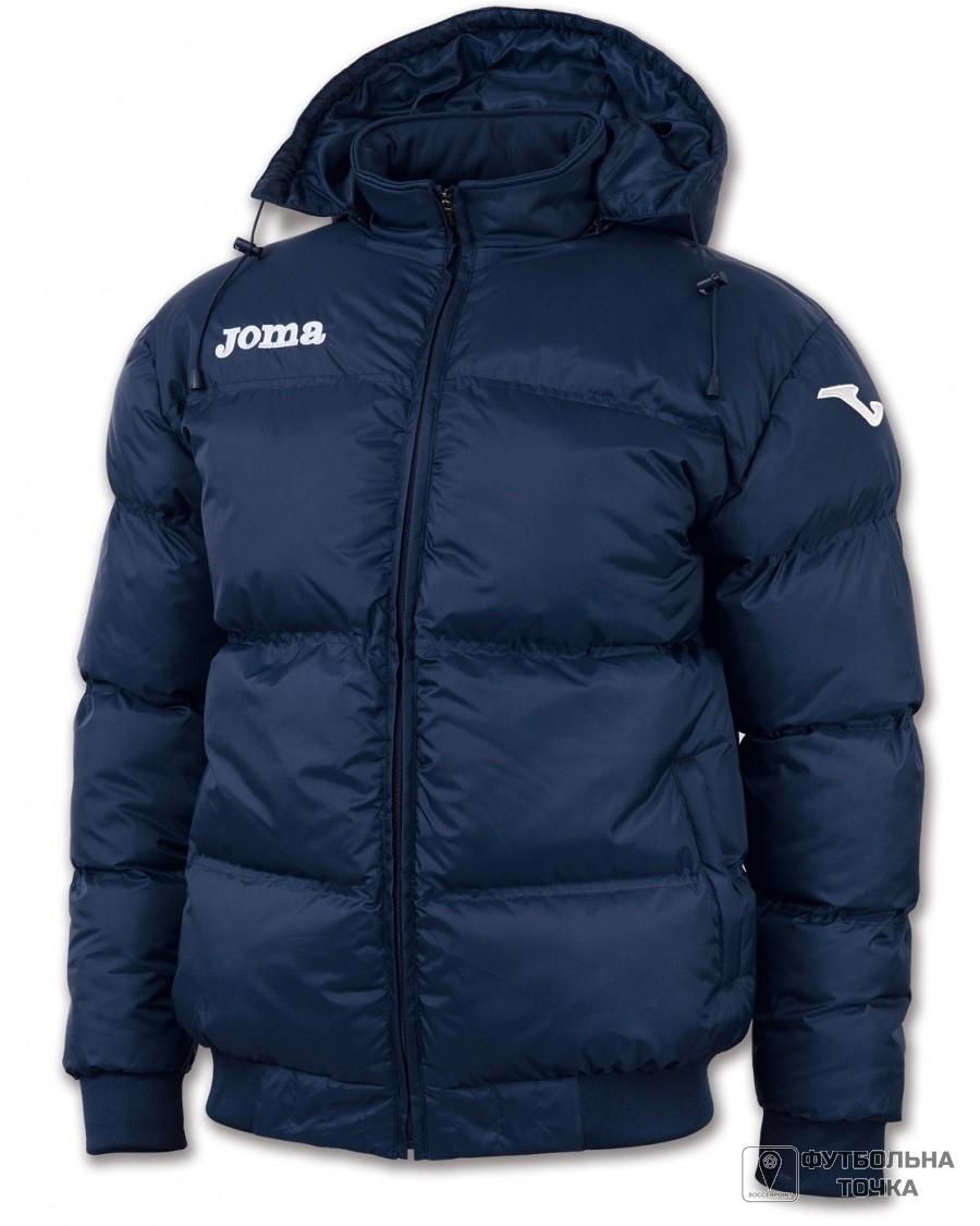 Зимова куртка Joma ALASKA 8001.12.30. Купити куртку зимову Joma ... a11f9ac401211