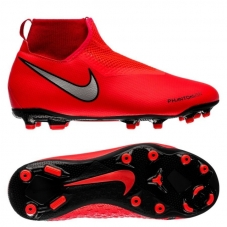 Бутсы детские Nike JR Phantom Vision Academy DF MG