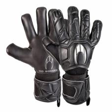 Воротарські рукавиці HO Soccer Premier Guerrero Negative Black