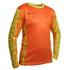 Воротарський реглан Redline Orange GK Shirt