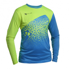 Воротарський реглан Redline Yellow/Blue GK Shirt